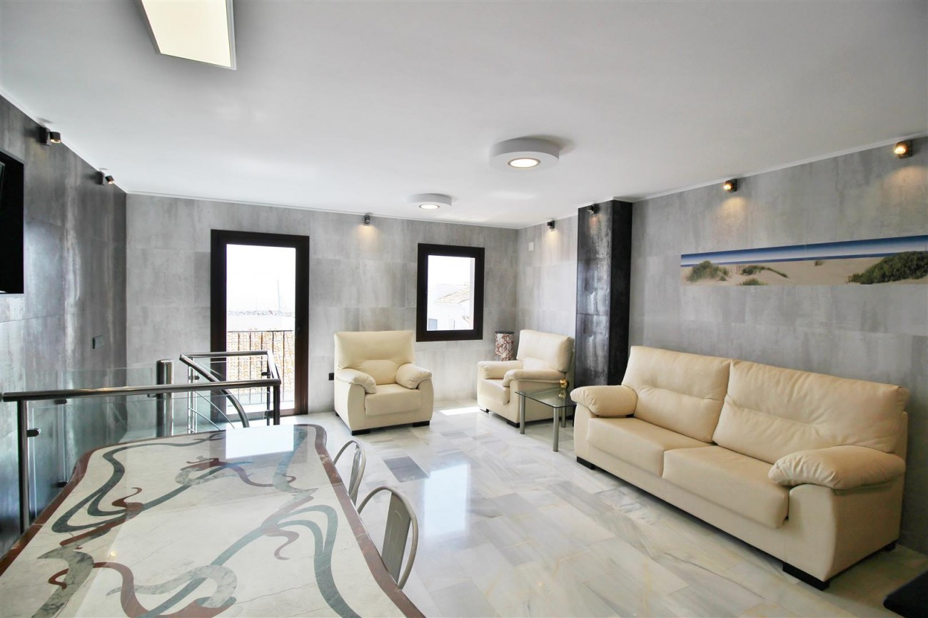 Exceptional apartament for holiday rental in Puerto banus Marbella Spain (5) (Large)