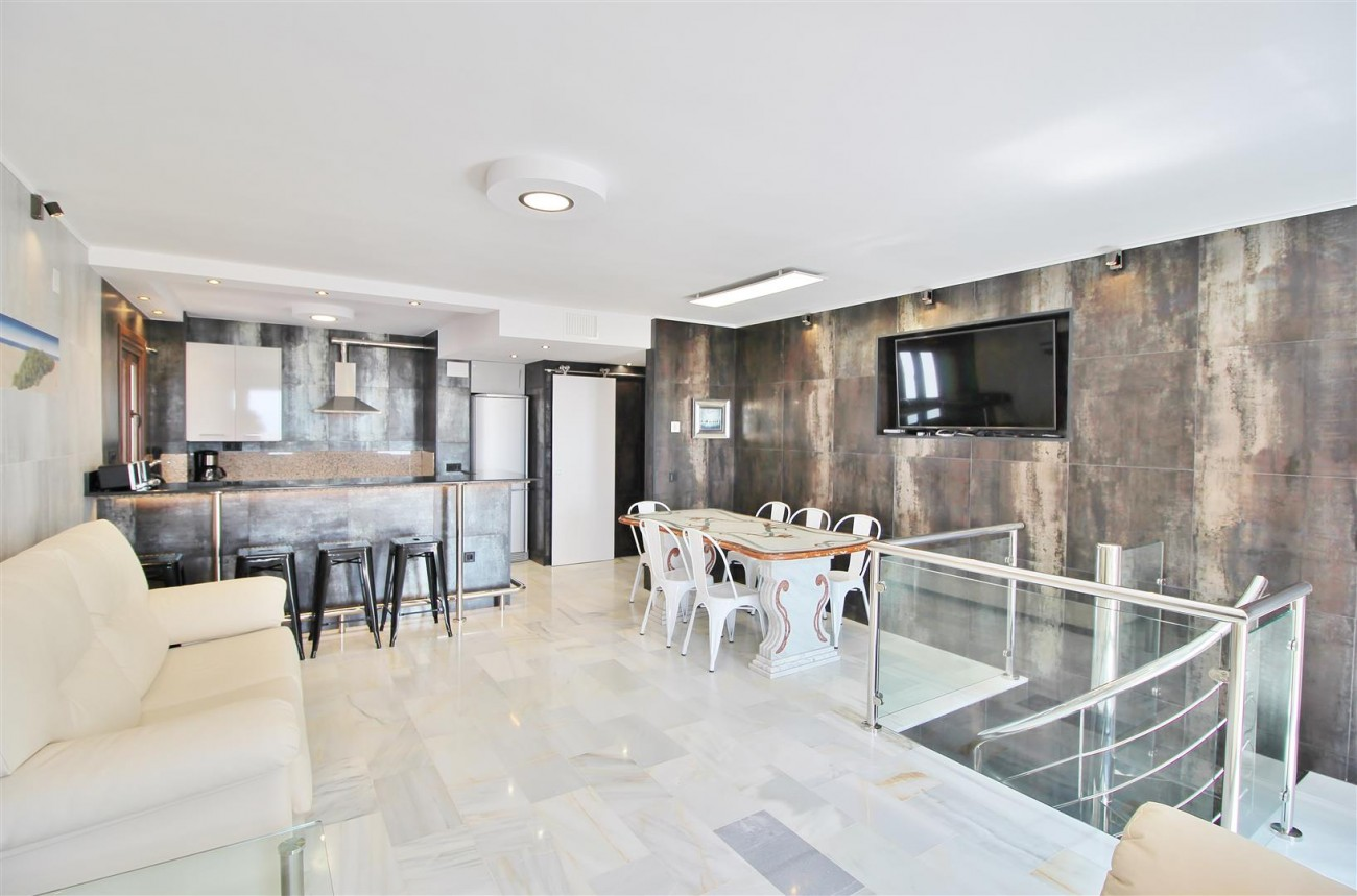 Exceptional apartament for holiday rental in Puerto banus Marbella Spain (8) (Large)