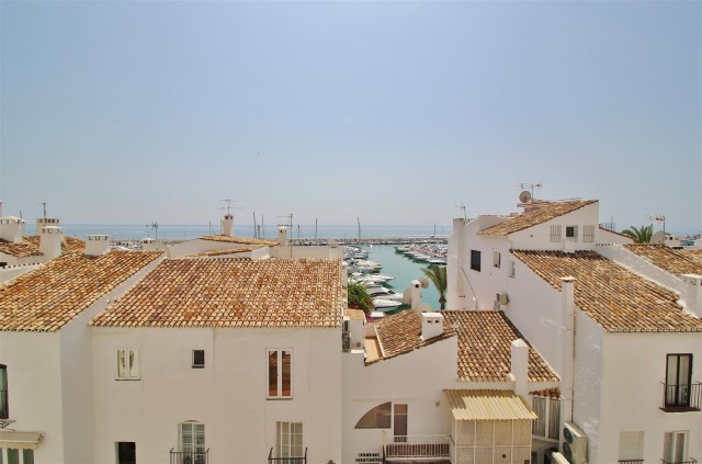 Apartment for Rent - from 1.300€/month - Puerto Banús, Costa del Sol - Ref: 5777