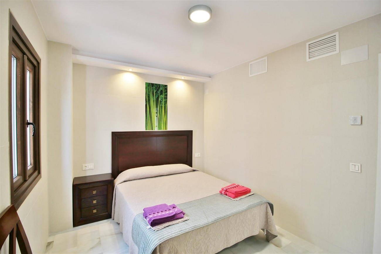 Exceptional apartament for holiday rental in Puerto banus Marbella Spain (17) (Large)