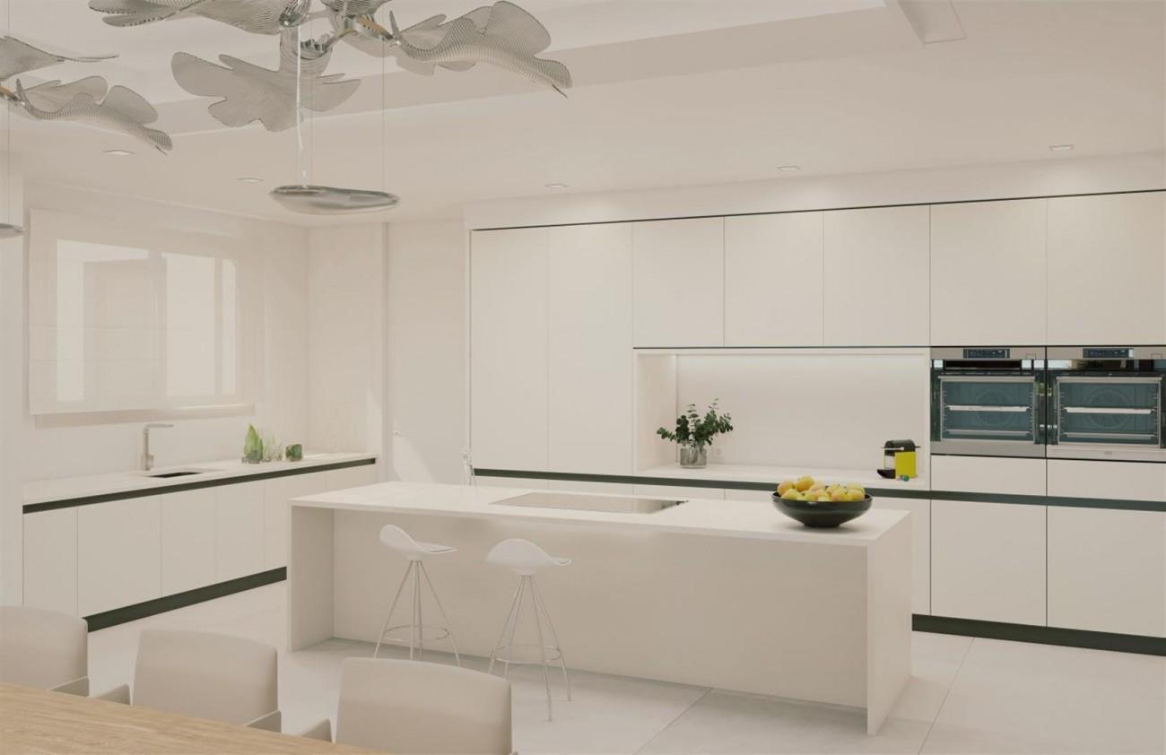 New Development Fronline Beach Apartment for sale Estepona (1) (Large)