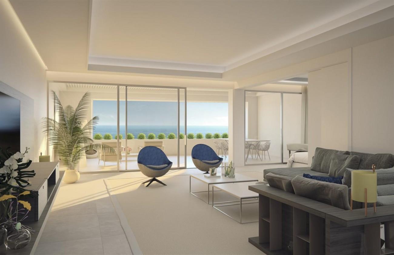New Development Fronline Beach Apartment for sale Estepona (3) (Large)