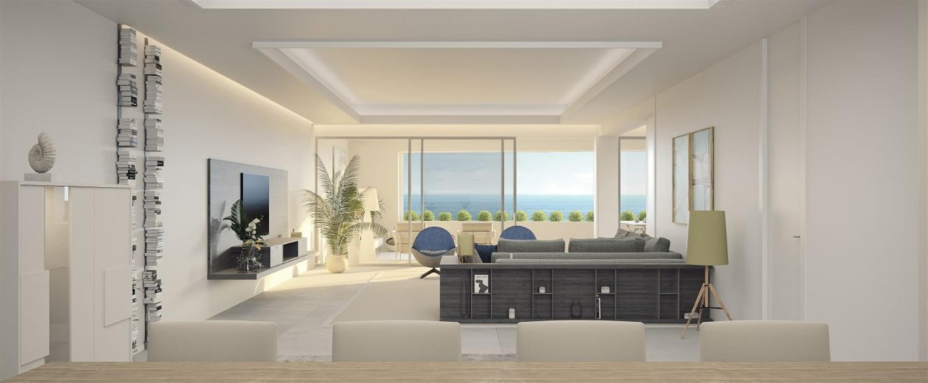 New Development Fronline Beach Apartment for sale Estepona (4) (Large)