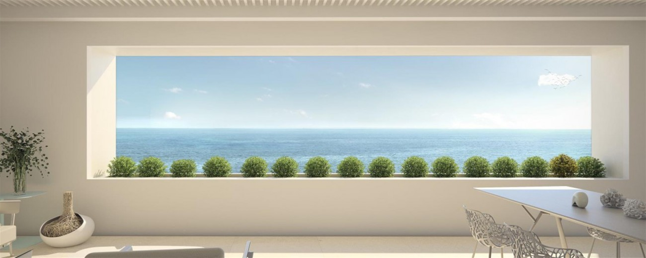 New Development Fronline Beach Apartment for sale Estepona (5) (Large)