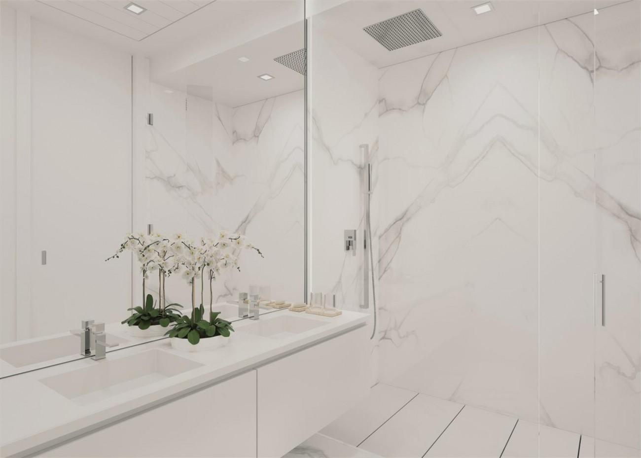 New Development Fronline Beach Apartment for sale Estepona (8) (Large)