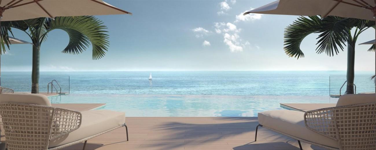 New Development Fronline Beach Apartment for sale Estepona (12) (Large)