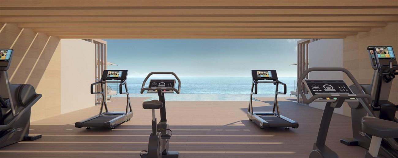 New Development Fronline Beach Apartment for sale Estepona (14) (Large)