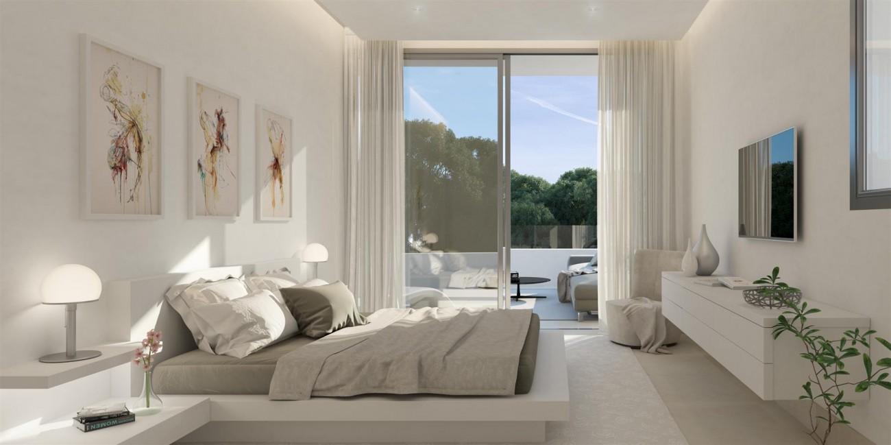 Modern Villas for sale Mijas Costa Spain (6) (Large)