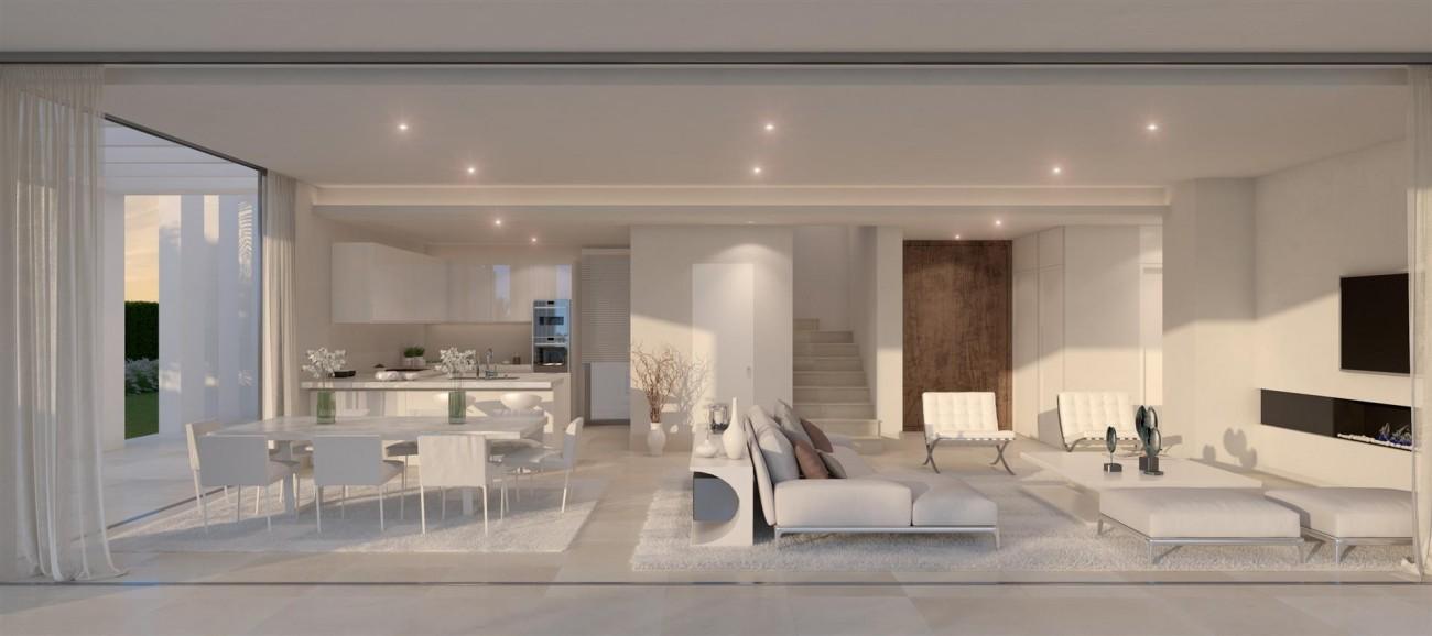 Modern Villas for sale Mijas Costa Spain (9) (Large)