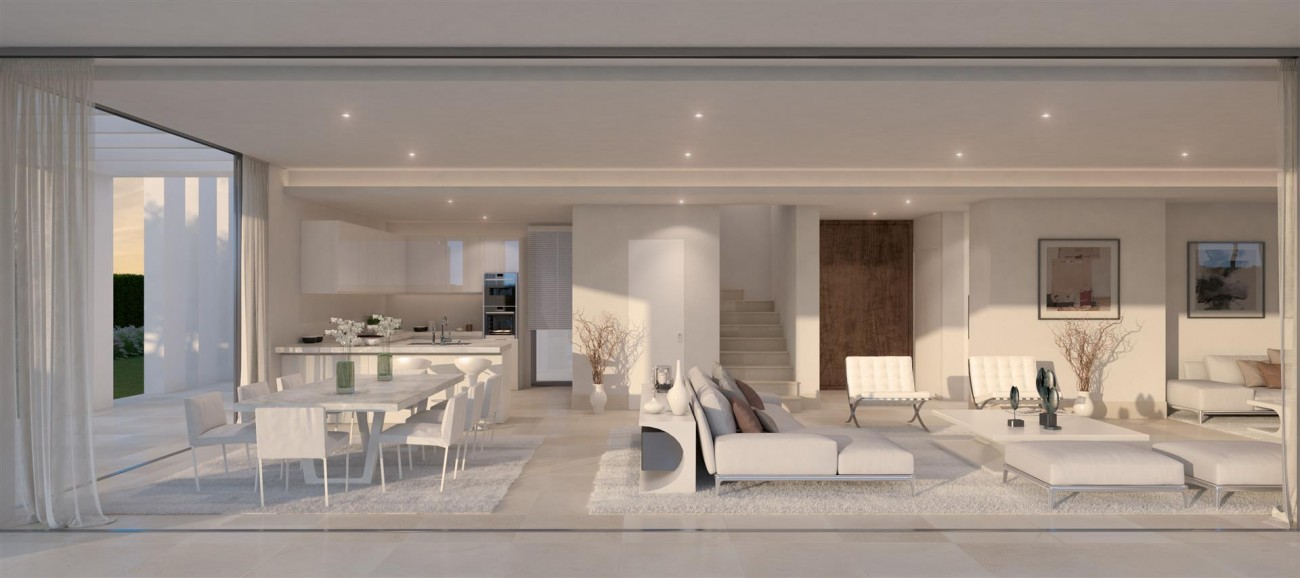 Modern Villas for sale Mijas Costa Spain (12) (Large)