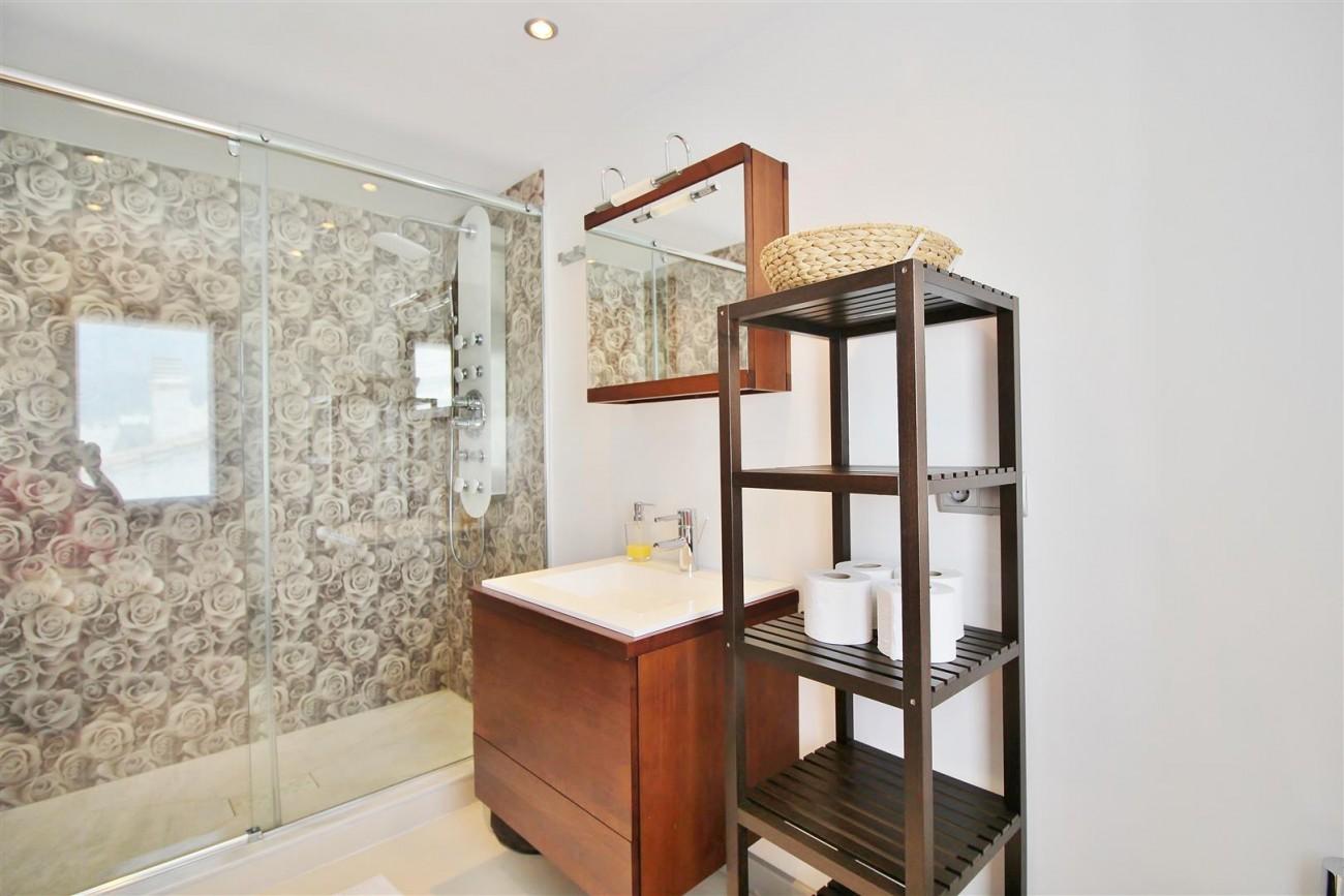 Luxury Modern Style Apartment for sale Puerto Banus Marbella Spain (33) (Large)
