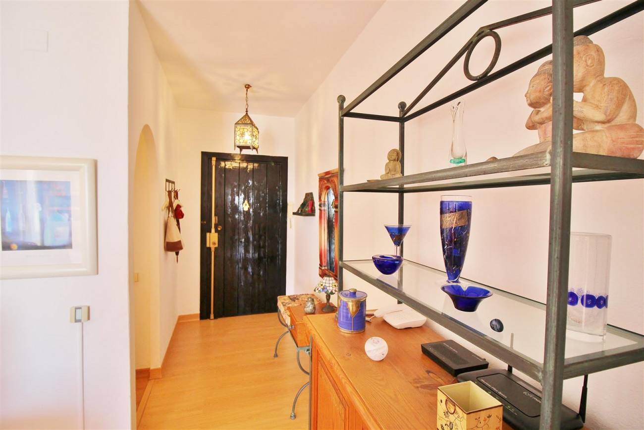 Charming apartment for sale Puerto Banus Marbella Spain (30) (Large)