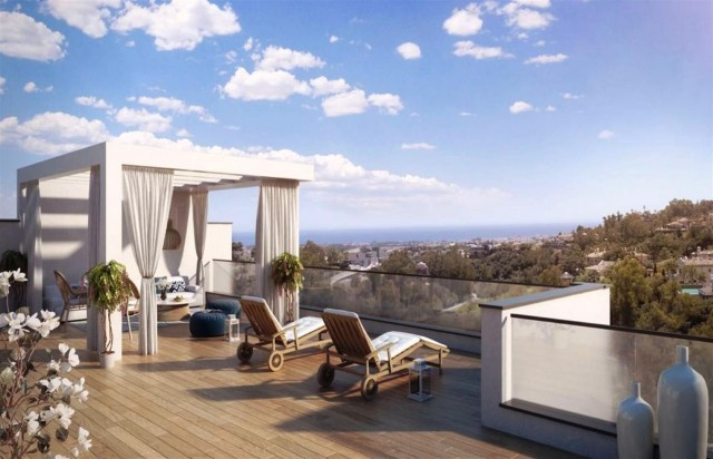 New Development for Sale - from 269.500€ - Benahavís, Costa del Sol - Ref: 5785