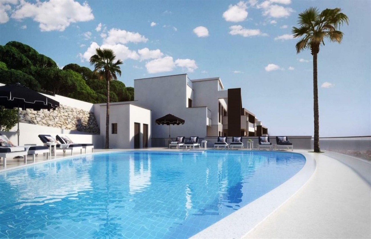 New development for sale Benahavis Spain (2) (Large)
