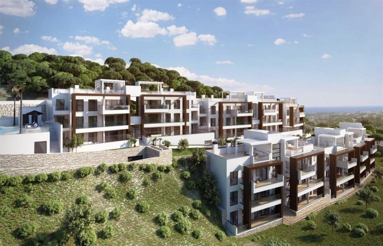 New development for sale Benahavis Spain (3) (Large)