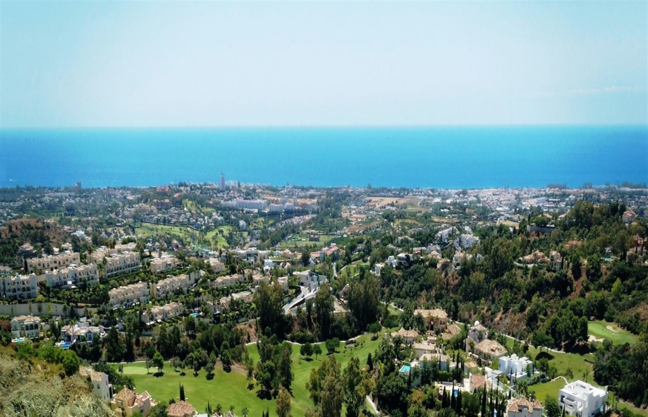 New development for sale Benahavis Spain (6) (Large)
