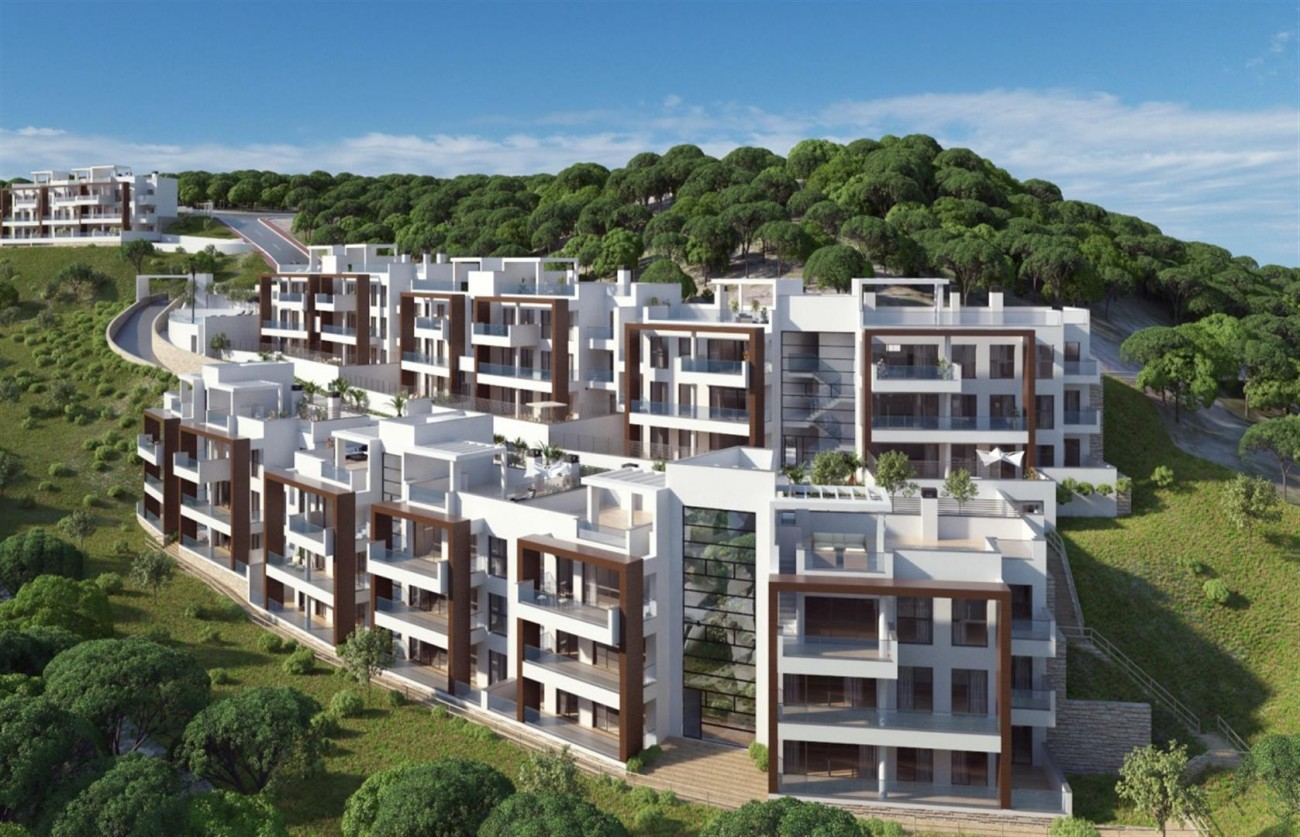 New development for sale Benahavis Spain (7) (Large)