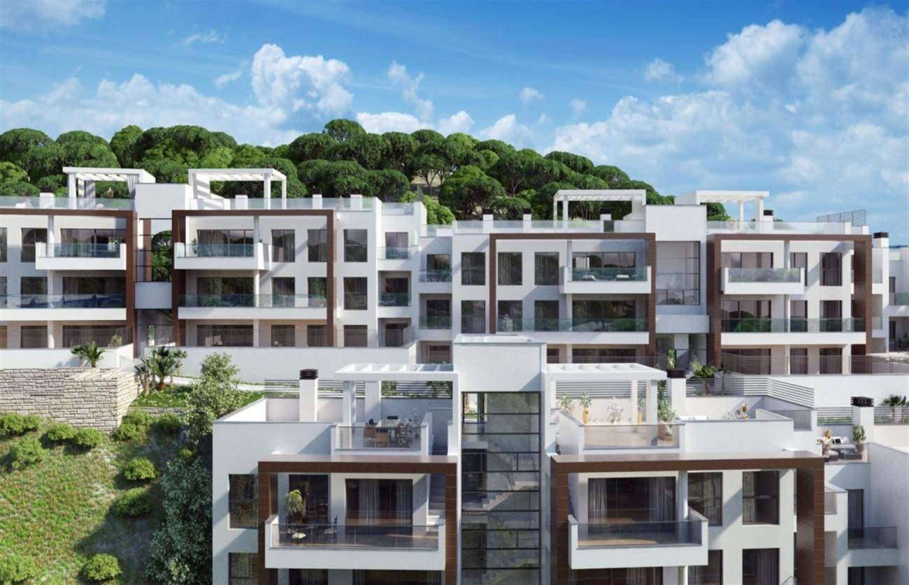 New development for sale Benahavis Spain (8) (Large)