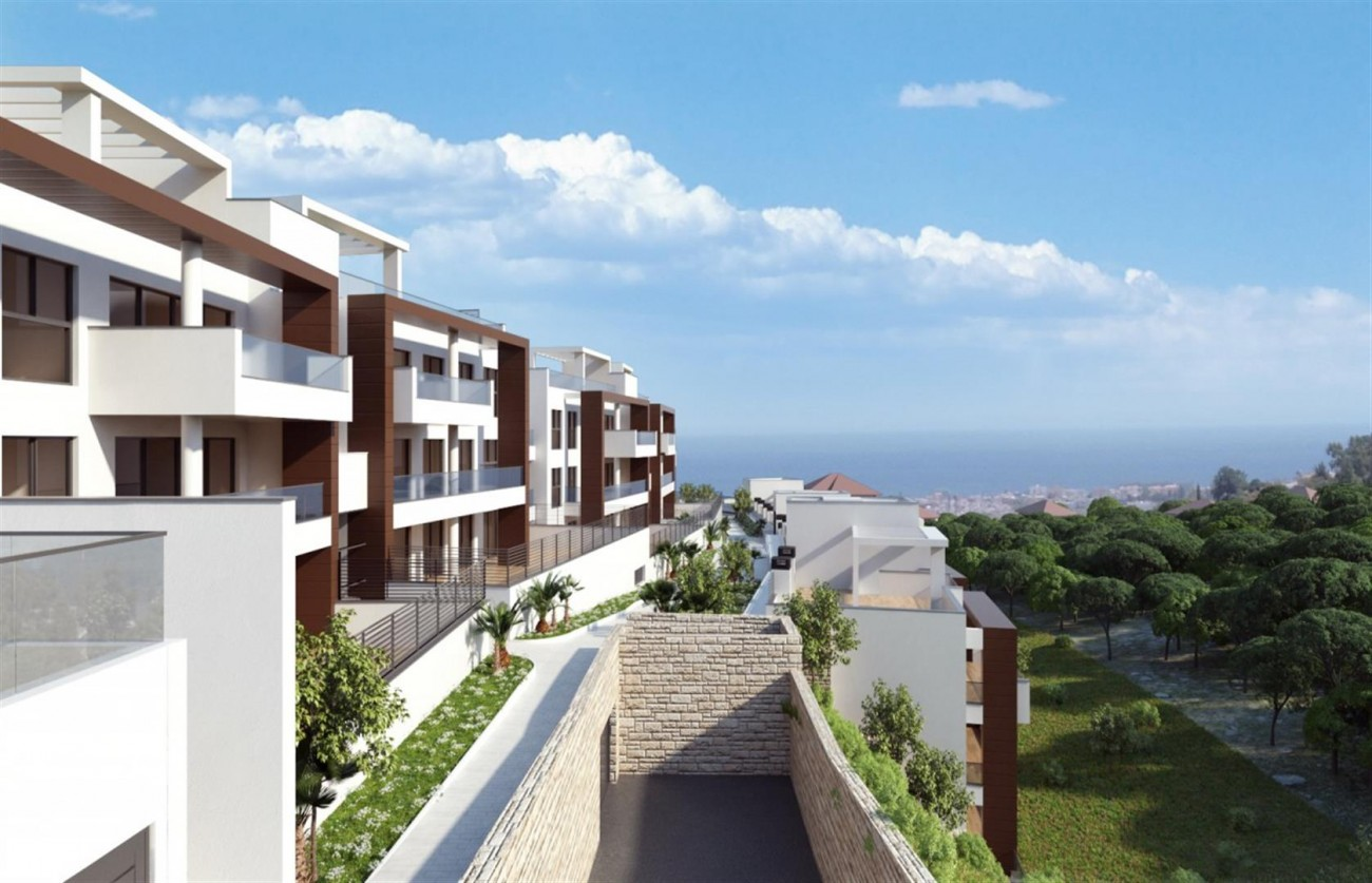 New development for sale Benahavis Spain (9) (Large)