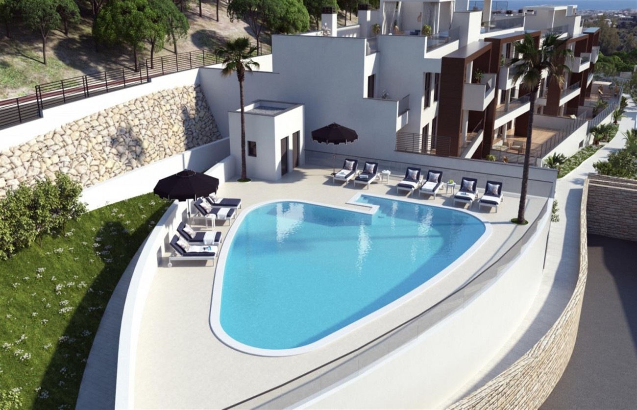 New development for sale Benahavis Spain (11) (Large)