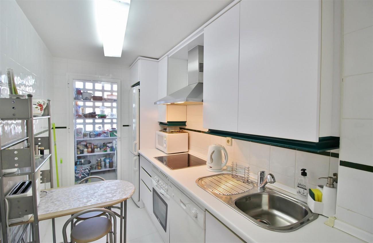 Nice Apartment for sale Nueva Andalucia Marbella Spain (9) (Large)