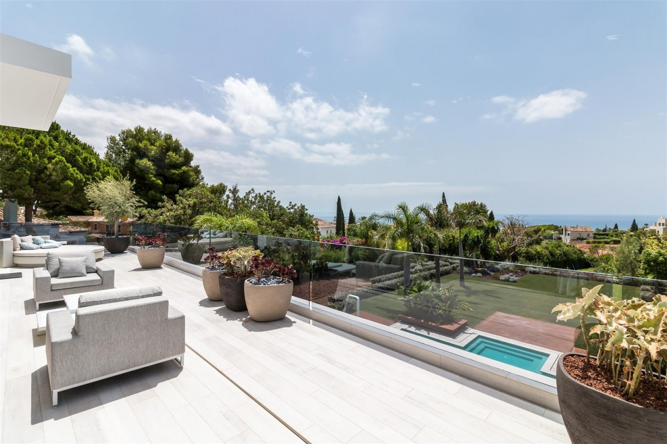 Contemporary Mansion for sale Marbella Golden Mile Spain (8) (Large)