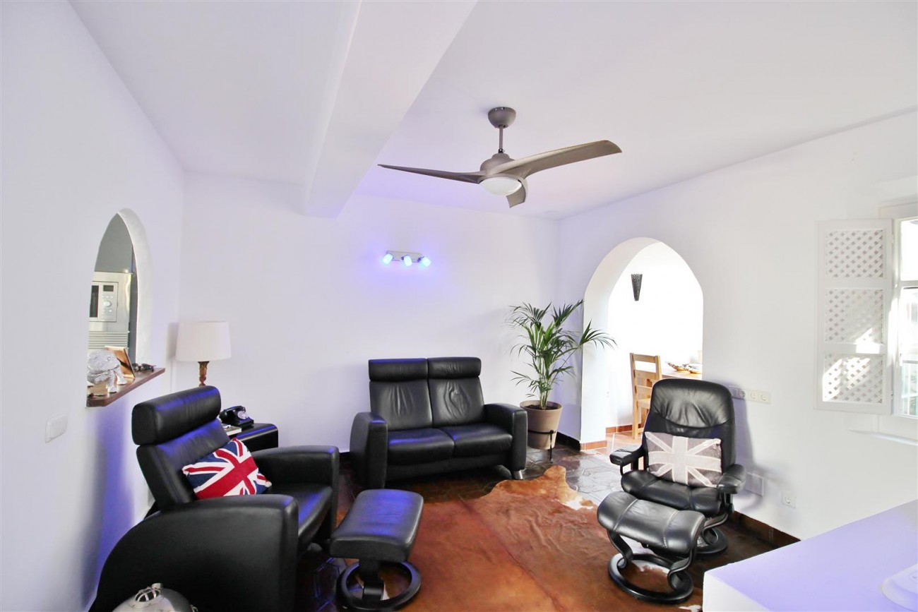 Beautiful townhouse for sale Lomas de Marbella Club Pueblo Spain (12) (Large)