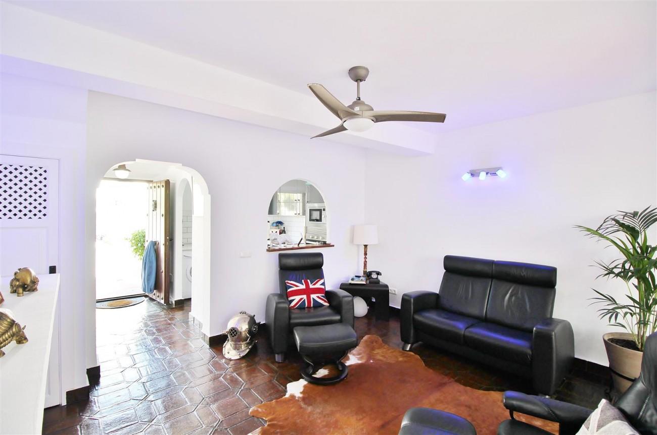 Beautiful townhouse for sale Lomas de Marbella Club Pueblo Spain (13) (Large)