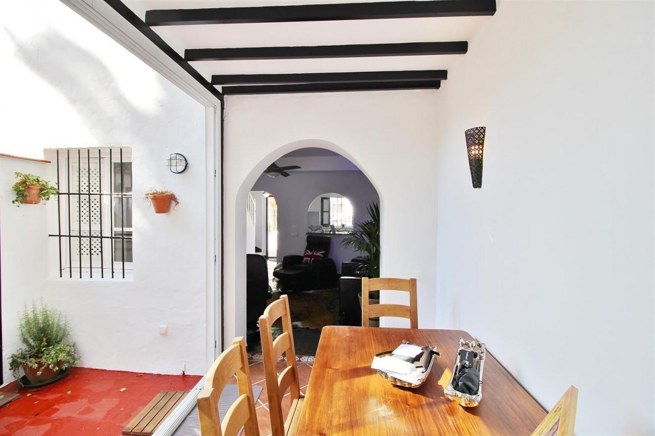 Beautiful townhouse for sale Lomas de Marbella Club Pueblo Spain (16) (Large)