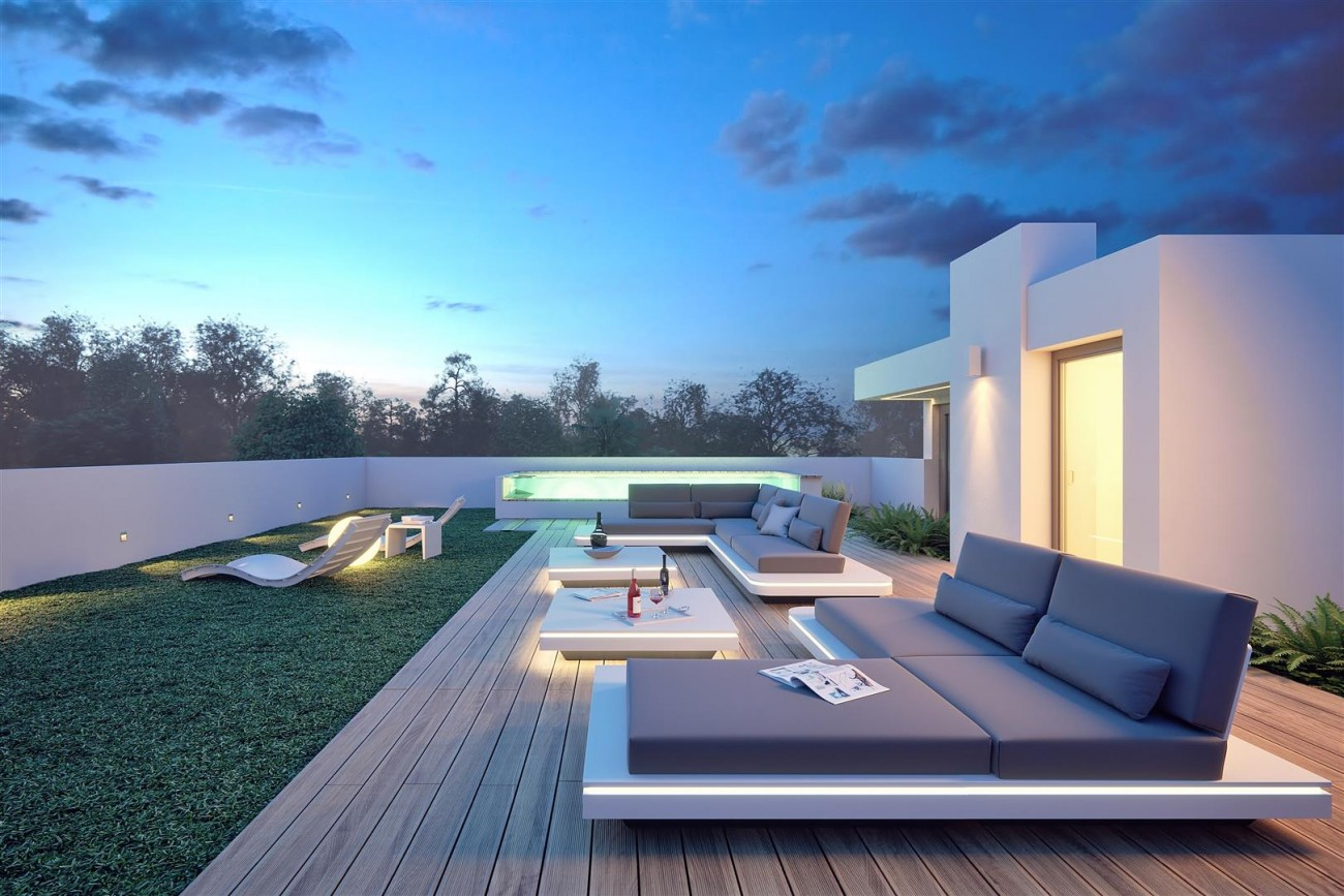 New Contemporary Villa for sale Nueva Andalucia Marbella Spain (1) (Large)