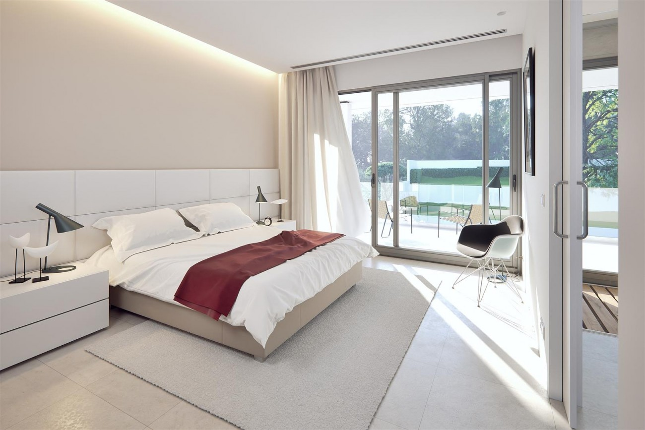 New Contemporary Villa for sale Nueva Andalucia Marbella Spain (4) (Large)