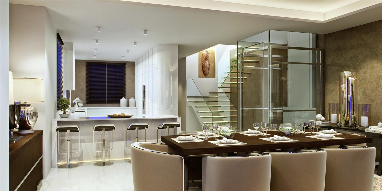 Luxury Townhouse Development for sale Marbella Golden Mile (1) (Large)