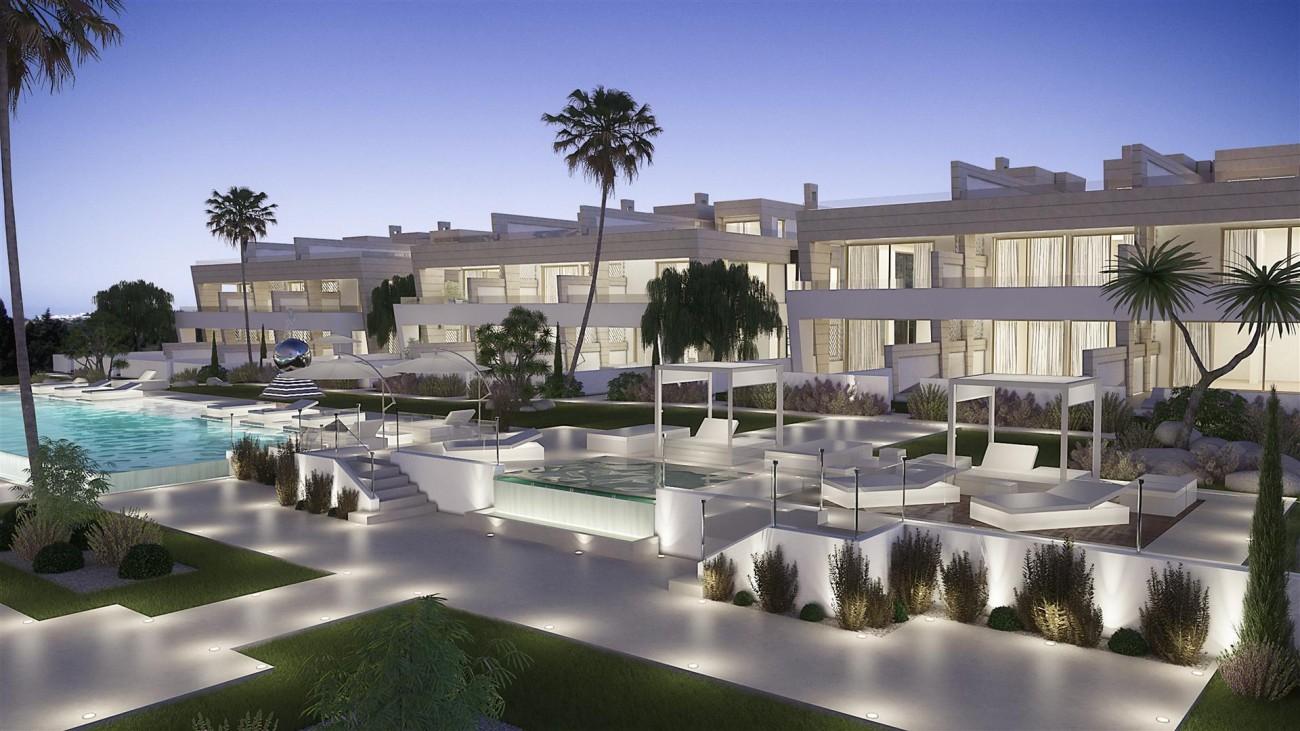 Luxury Townhouse Development for sale Marbella Golden Mile (6) (Large)