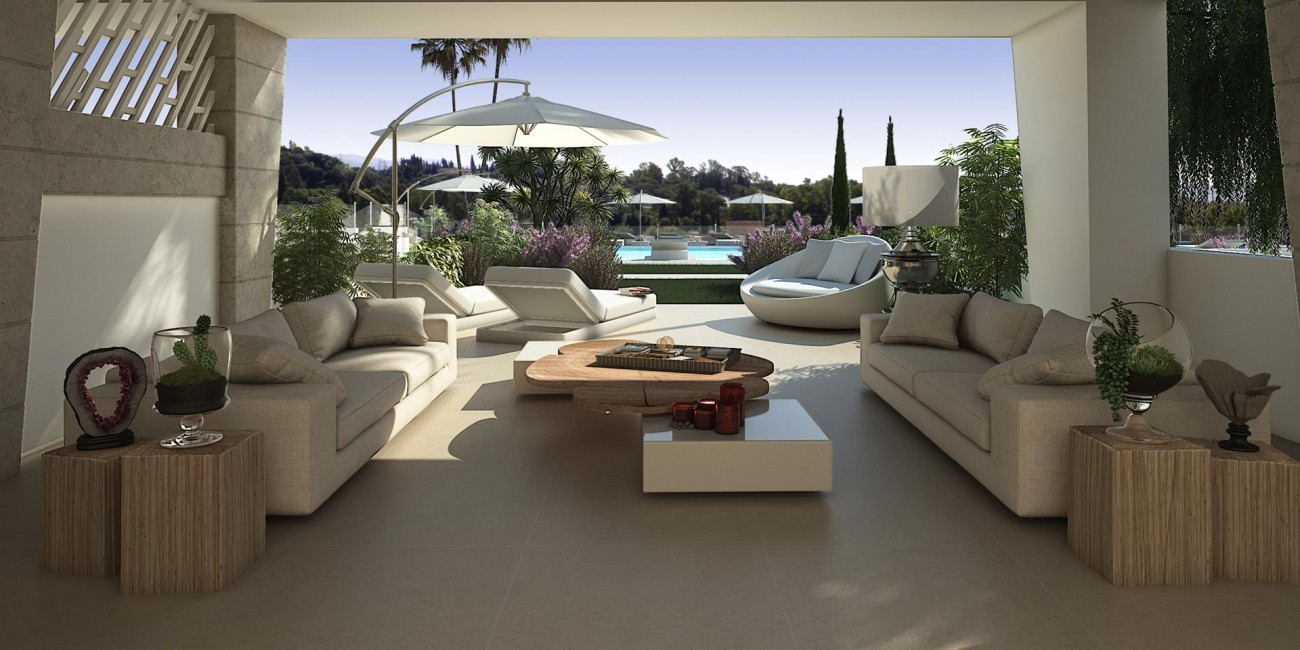 Luxury Townhouse Development for sale Marbella Golden Mile (11) (Large)