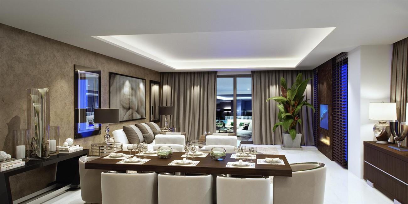 Luxury Townhouse Development for sale Marbella Golden Mile (13) (Large)