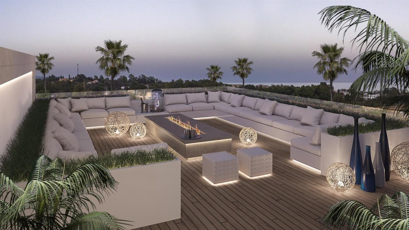 Luxury Townhouse Development for sale Marbella Golden Mile (16) (Large)