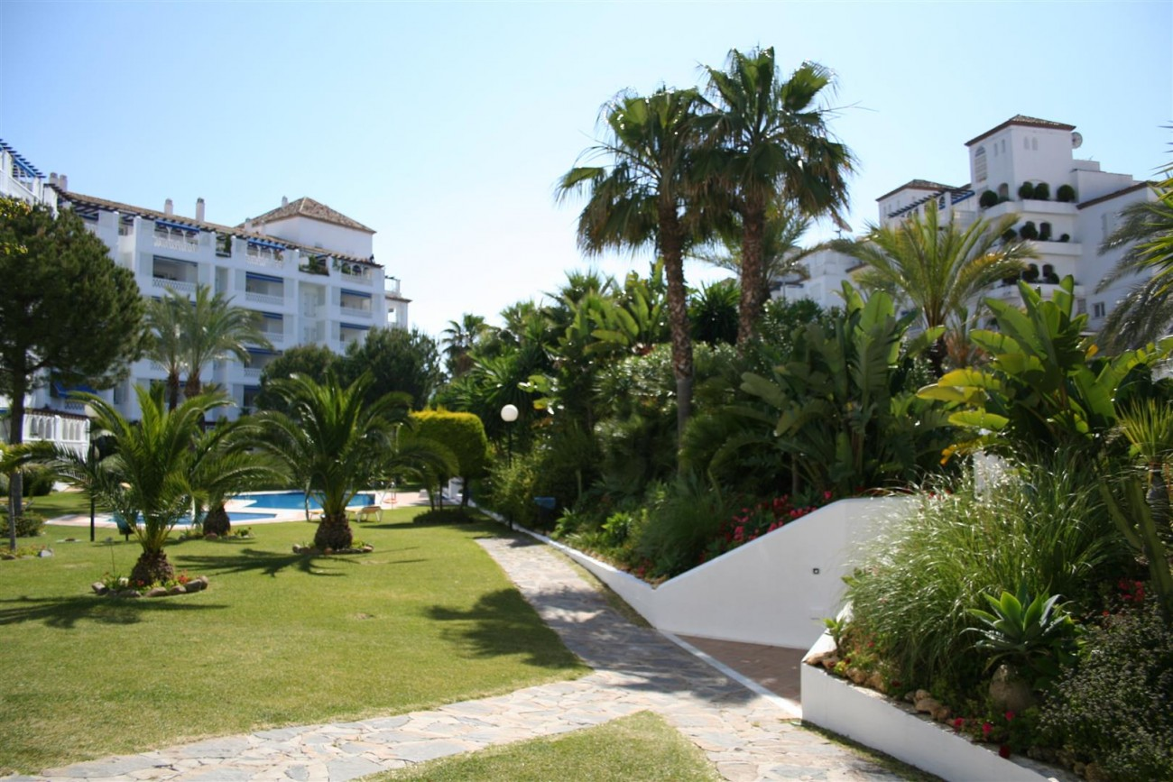Luxury apartment for sale Puerto Banus Marbella Spain (8) (Large)