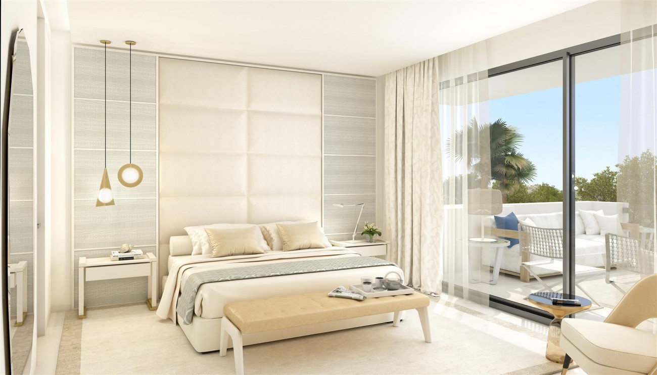 Contemporary New Development for sale Marbella Golden Mile Spain (1) (Large)