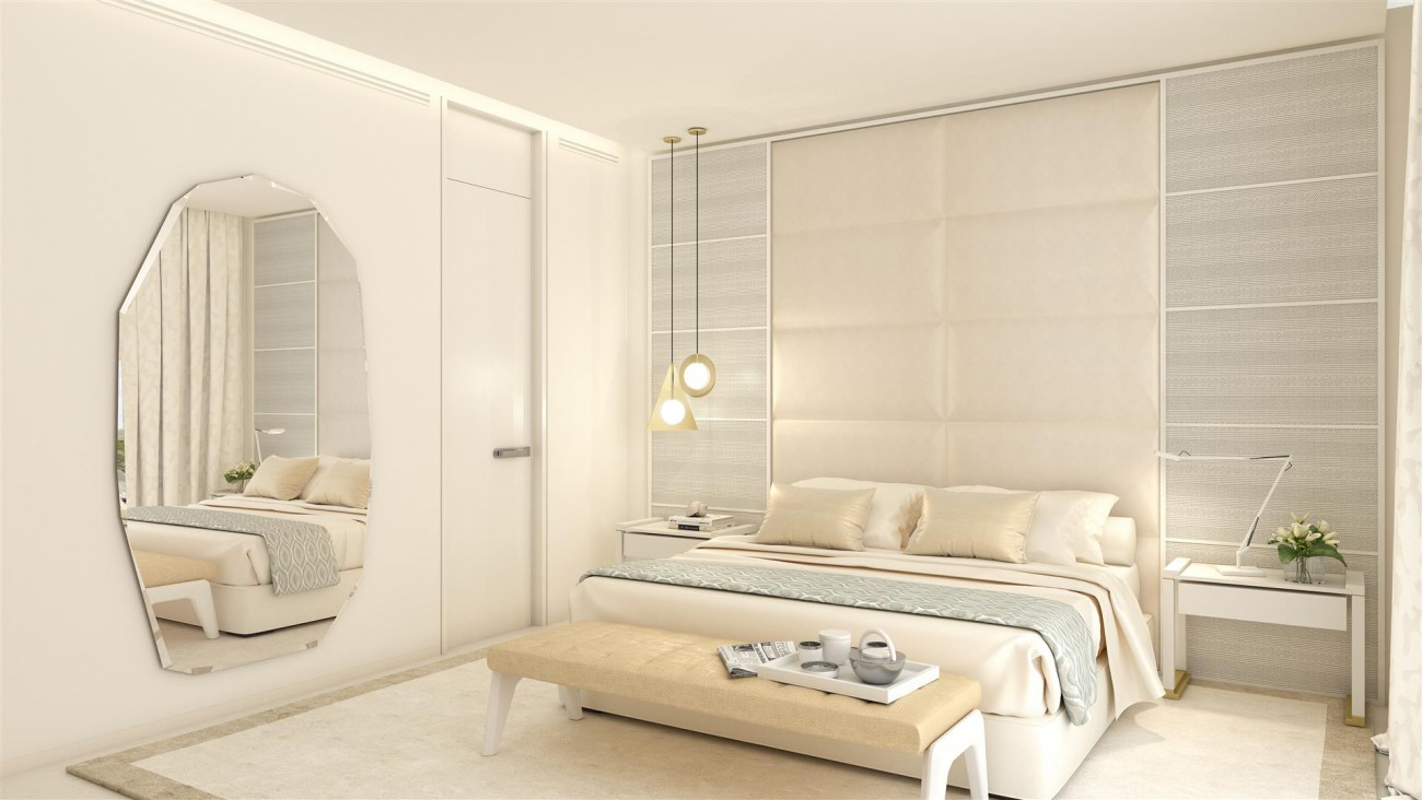 Contemporary New Development for sale Marbella Golden Mile Spain (3) (Large)