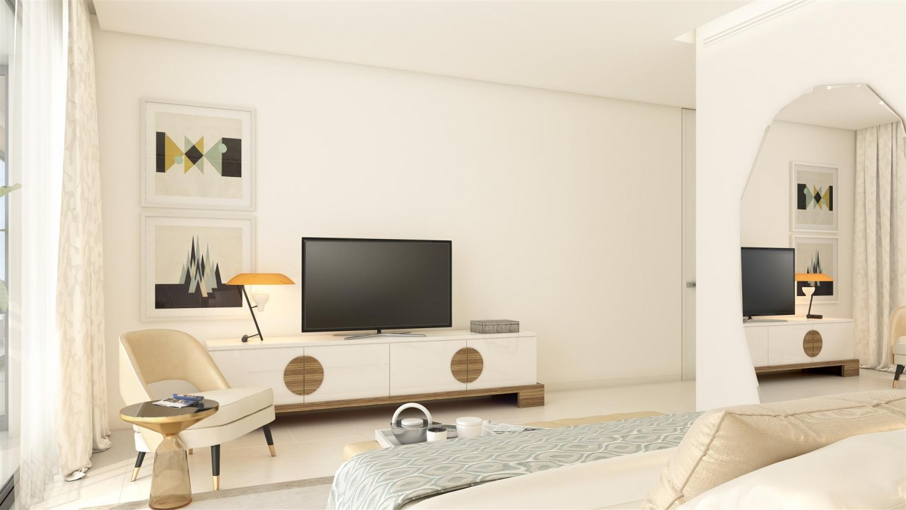 Contemporary New Development for sale Marbella Golden Mile Spain (5) (Large)