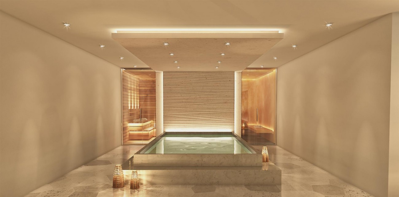 Contemporary New Development for sale Marbella Golden Mile Spain (12) (Large)