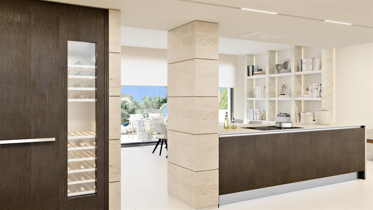 Contemporary New Development for sale Marbella Golden Mile Spain (22) (Large)