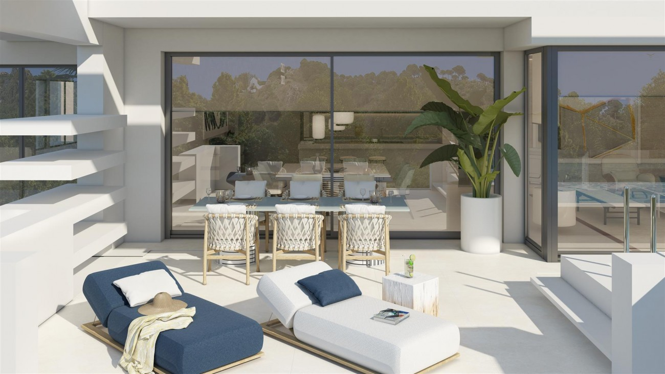 Contemporary New Development for sale Marbella Golden Mile Spain (29) (Large)