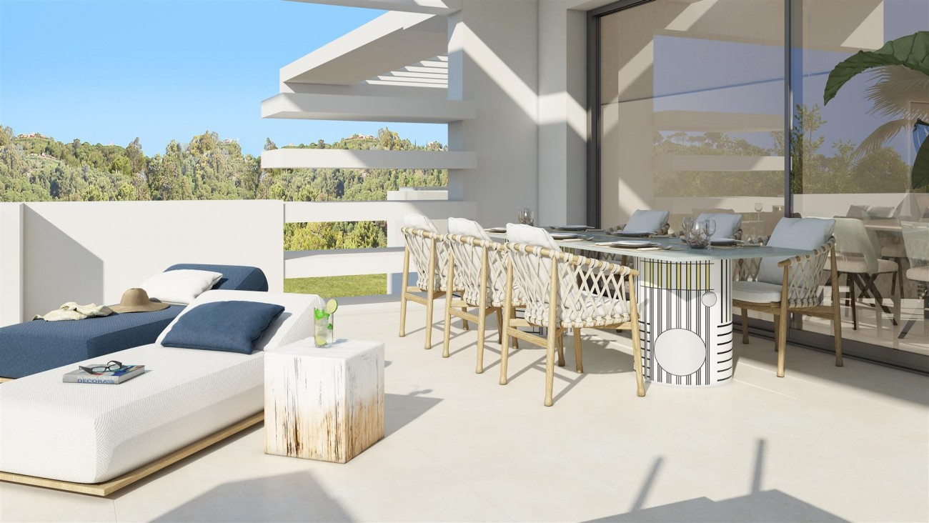 Contemporary New Development for sale Marbella Golden Mile Spain (31) (Large)