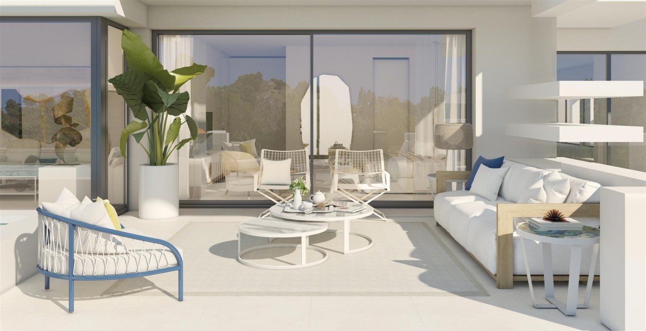 Contemporary New Development for sale Marbella Golden Mile Spain (32) (Large)