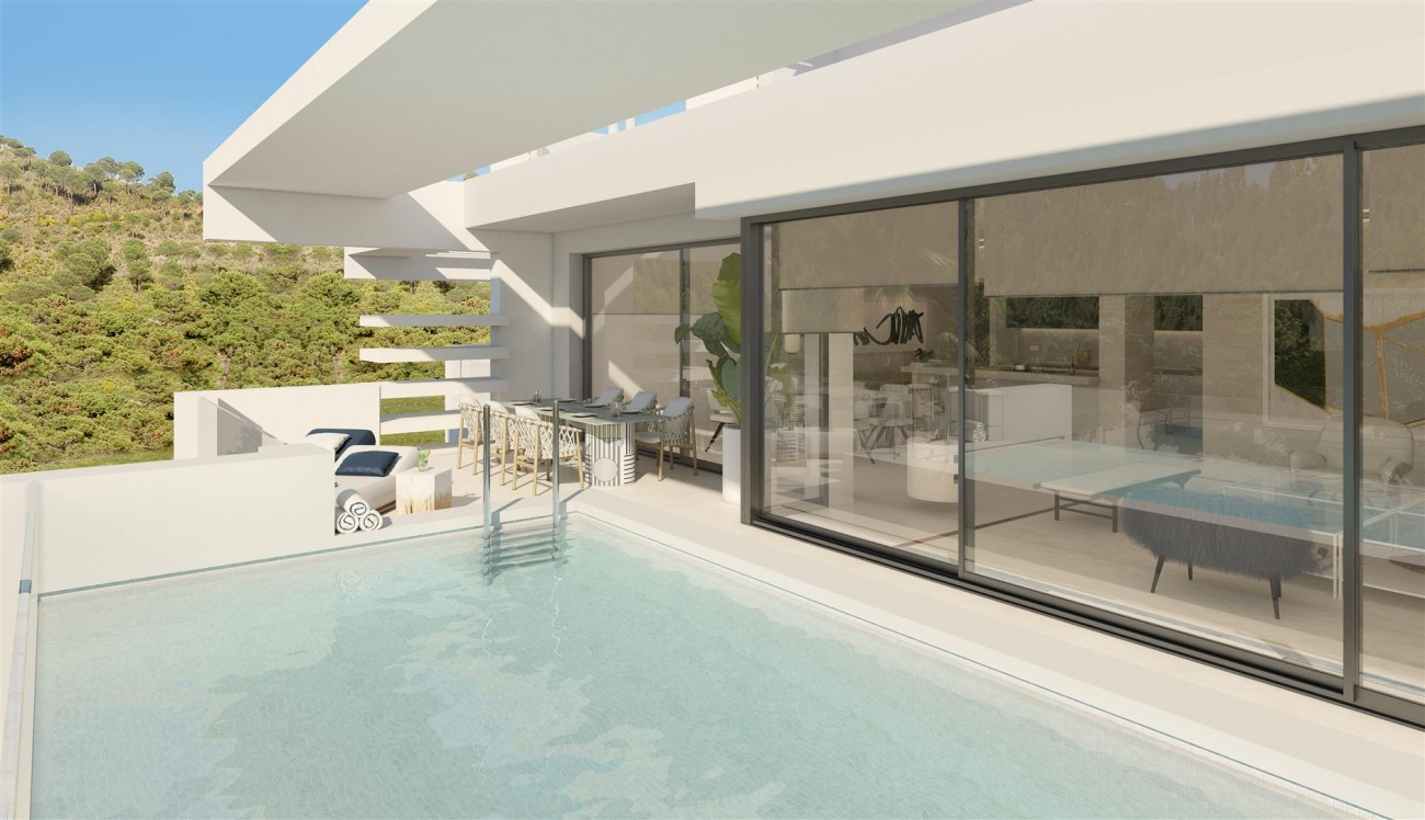 Contemporary New Development for sale Marbella Golden Mile Spain (34) (Large)