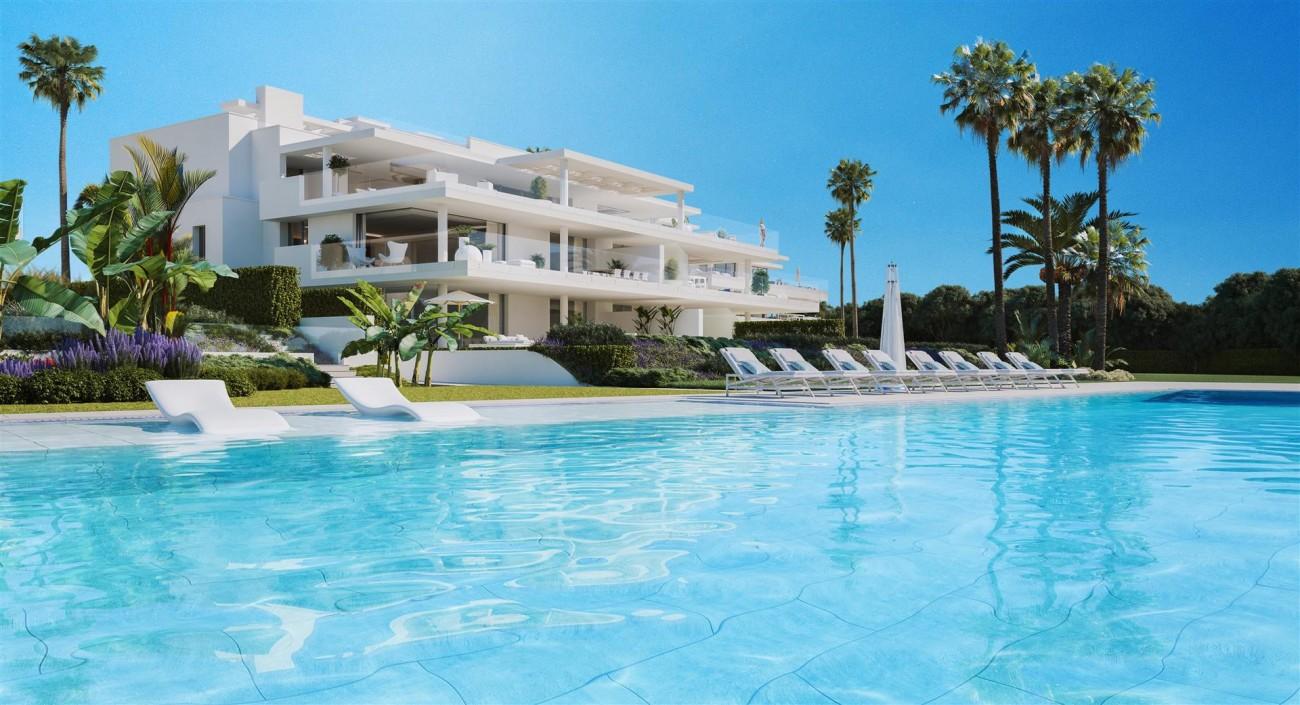Exclusive Beachfront Luxury Contemporary Apartments for sale Costa del Sol (6)