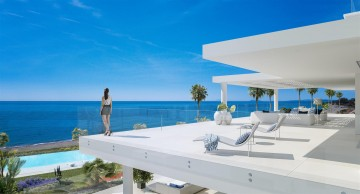 761439 - New Development for sale in Estepona, Málaga, Spain