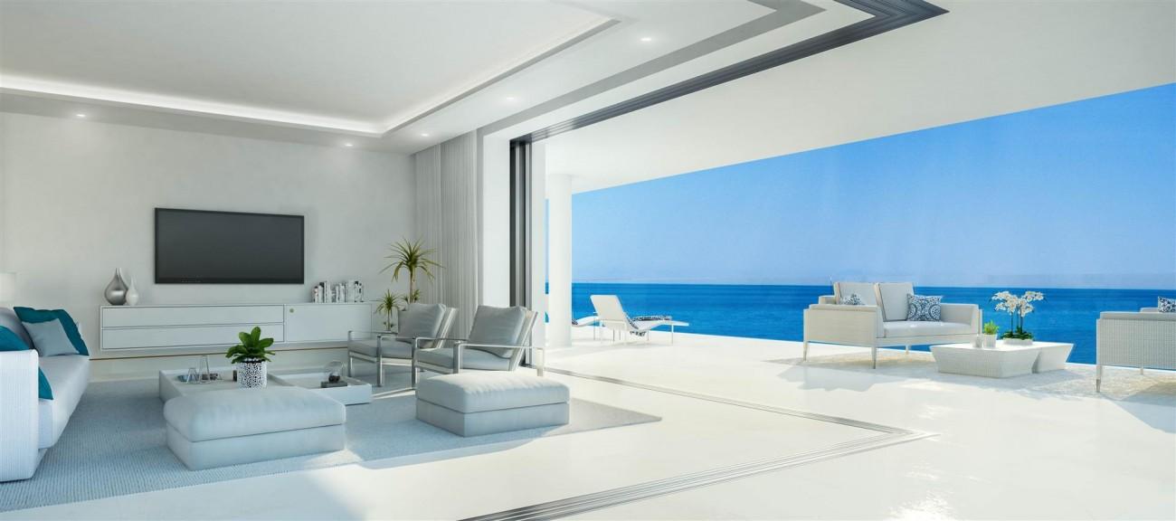 Exclusive Beachfront Luxury Contemporary Apartments for sale Costa del Sol (12)