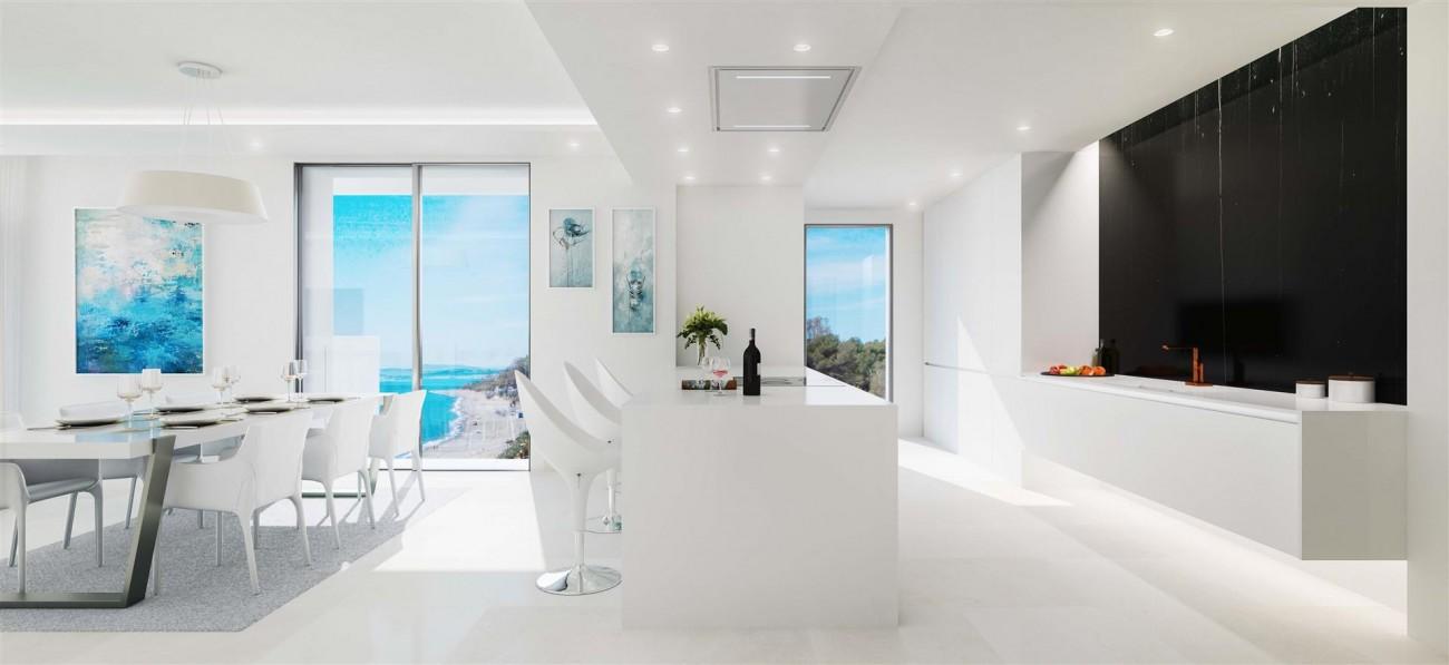 Exclusive Beachfront Luxury Contemporary Apartments for sale Costa del Sol (13)